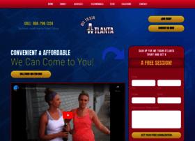 atlanta-personaltraining.com