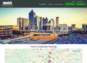 atlanta.corporatehousingbyowner.com