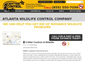 atlanta.crittercontrol.com