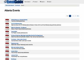 atlanta.eventguide.com