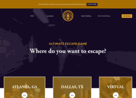 atlanta.ultimateescapegame.com