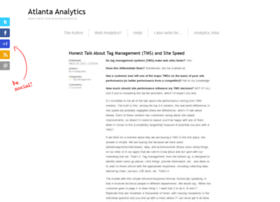 atlantaanalytics.com