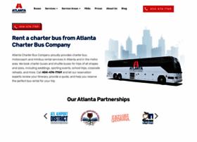 atlantacharterbuscompany.com
