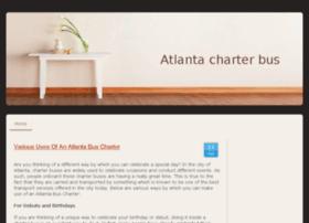 atlantacharterbuses.jimdo.com