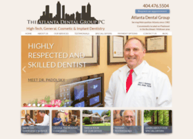 atlantadentist.com