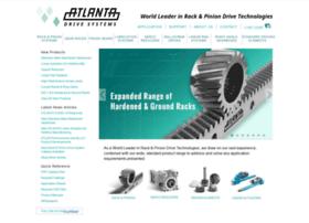 atlantadrives.com