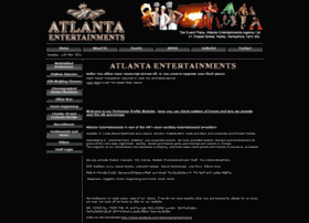 atlantaentertainments.co.uk