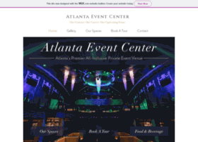 atlantaeventcenter.com