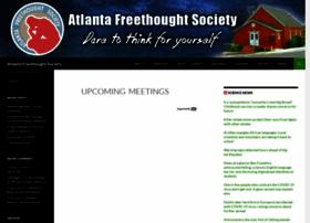 atlantafreethought.org
