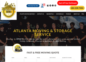 atlantafurnituremovers.com