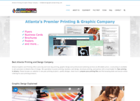 atlantagraphicsandprinting.com