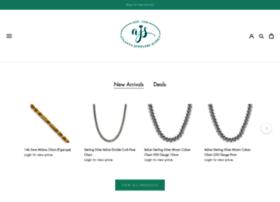 atlantajewelerssupply.com