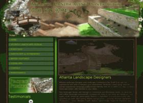 atlantalandscapecontractor.net