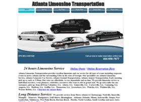 atlantalimotransport.com