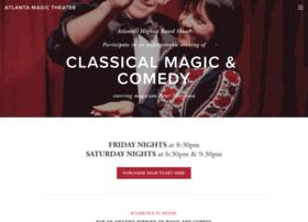 atlantamagictheater.com