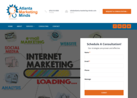 atlantamarketingminds.com