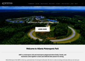 Atlantamotorsportspark.com