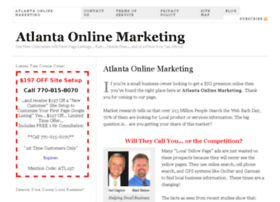atlantaonlinemarketing.org
