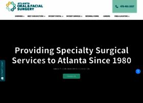 atlantaoralsurgery.com