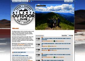 atlantaoutdoorclub.com