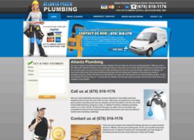 atlantapeachplumbing.com