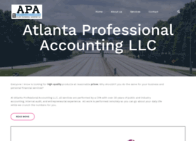 atlantaprofessionalaccounting.com