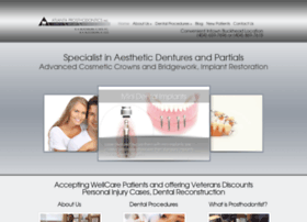 atlantaprosthodontics.com