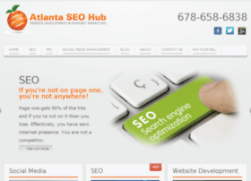 atlantaseohub.com