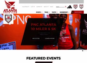 atlantatrackclub.org