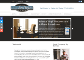 atlantavinylwindows.com
