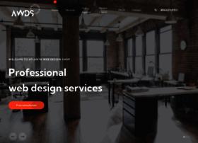 atlantawebdesignshop.com