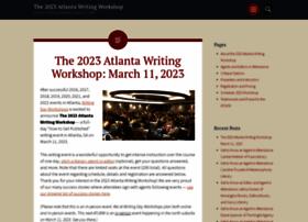 atlantawritingworkshop.com