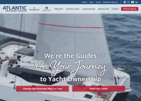 atlantic-cruising.com