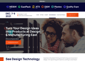 atlantic-design-manufacturing.designnews.com