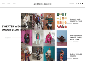 atlantic-pacific.blogspot.pt