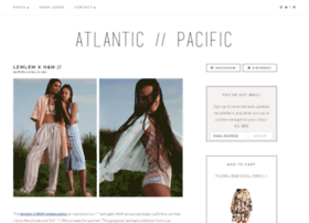atlantic-pacific.blogspot.ro