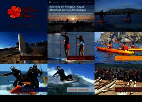 atlantic-pirogue.com