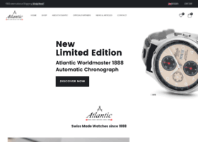 atlantic-watches.ch