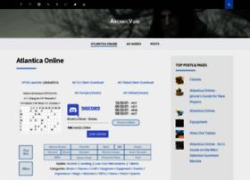 atlantica-db.com