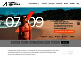 atlanticahotels.com.br