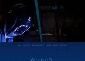 atlanticaluminummarine.com