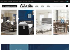 atlanticbeddingandfurniture.com