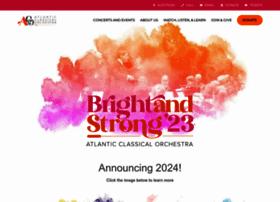 atlanticclassicalorchestra.com