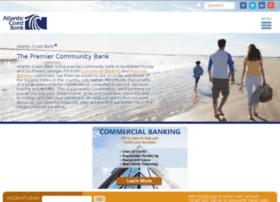 atlanticcoastbank.net