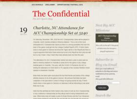 atlanticcoastconfidential.com