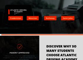atlanticdrivingacademy.com