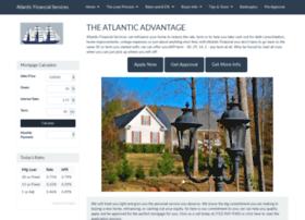 atlanticfinancialservices.net