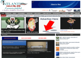 atlanticfmuyo.com
