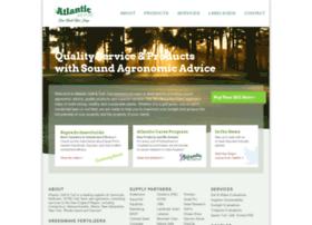 atlanticgolfandturf.com