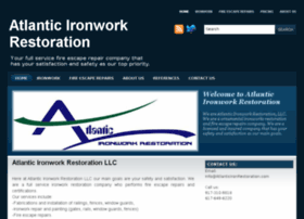 atlanticironrestoration.com